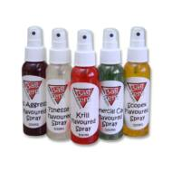 Flavoured Sprays