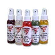 Flavoured Sprays