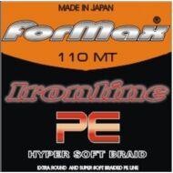Formax Ironline fonott zsinór