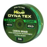 K-Karp Dyna Tex Lead Core fonott előke
