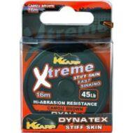 K-Karp Dyna Tex Xtreme Stiff előke zsinór