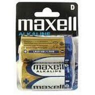 Maxell R20 Góliát 2 db elem