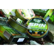Rapture Dyna-Tex Spin 137 m fluo sárga fonott zsinór