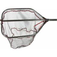 Aggressor rubber net, merítőszák