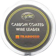 Drótelőke carbon bevonattal