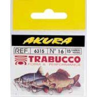 Trabucco Akura 6315 horog
