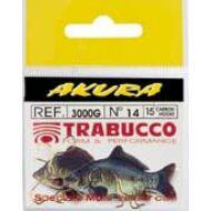 Trabucco Akura 3000 g horog