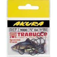Trabucco Akura 9000 BN horog