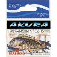 Trabucco Akura 145 horog