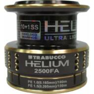 Trabucco Helium FA pótdob