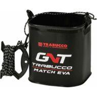 Trabucco GNT Match EVA vödör