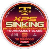 T-Force XPS Sinking Plus süllyedő zsinór