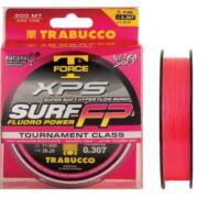 Trabucco T-Force Xps Surf Fluoro Power Monofil zsinór 300m 0,18