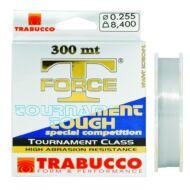 Trabucco T-Force Tournament Tough monofil zsinór