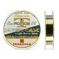 Trabucco T-Force Super Cast damil
