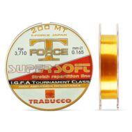 Trabucco T-Force Super Soft damil
