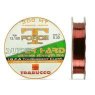 Trabucco T-Force Super Hard zsinór