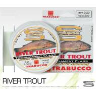 Trabucco S-Force Spinning River Trout damil