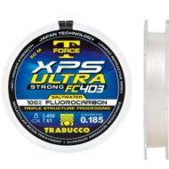 Trabucco T-Force XPS Ultra Fluorocarbon 403 Saltwater előkezsinór