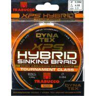 Trabucco Dynatex XPS Hybrid süllyedő fonott zsinór