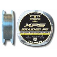 Trabucco T-Force Braided Pe fonott zsinór
