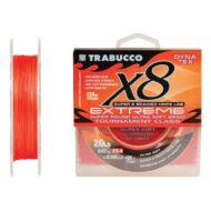 Trabucco Dyna-Tex X8 Extreme fonott zsinór