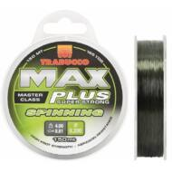 Trabucco Max Plus Line Spinning 150 m zsinór