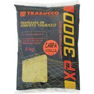 Trabucco XP 3000 3kg etetőanyag család