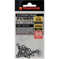 Ss X-Strong Crane Power Swivel forgó