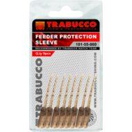 Trabucco Feeder védőhüvely 9 db