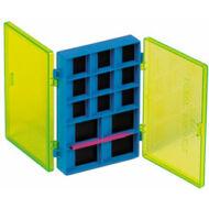 Magnetic Hooks Box mágneses horgos doboz