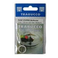 Trabucco Fl.Stop multicolor 400 gumiütköző