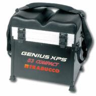 Trabucco Genius XPS S3 Comp horgászláda