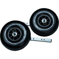 Genius Wheel kerék szett