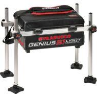 Genius Box S1 Light versenyláda