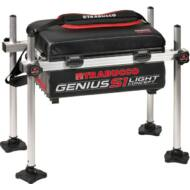 Trabucco Genius Box S1 Light versenyláda