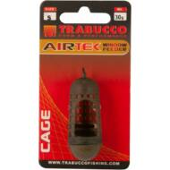 Trabucco Airtek Pro Window Cage feeder kosár