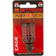 Trabucco Airtek Pro Rocket feeder kosár