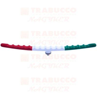 Aluflokk AF-9 Trikolor feeder bottartó fej