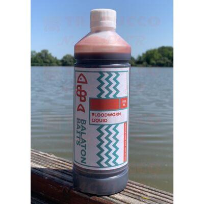 BB Bloodworm liquid