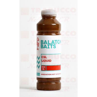 Balaton Baits CsL liquid