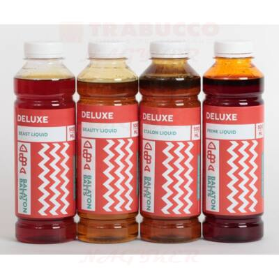 Balaton Baits Deluxe liquid