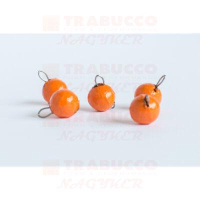Cseburáska classic - narancs