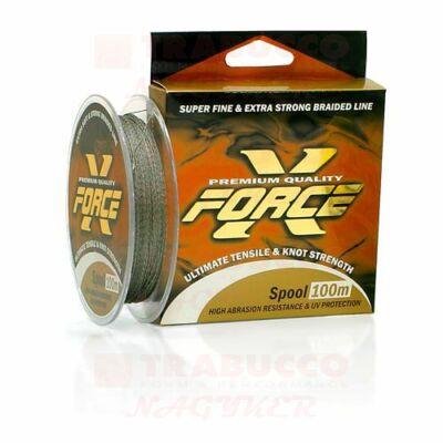 NM X-Force fonott zsinór