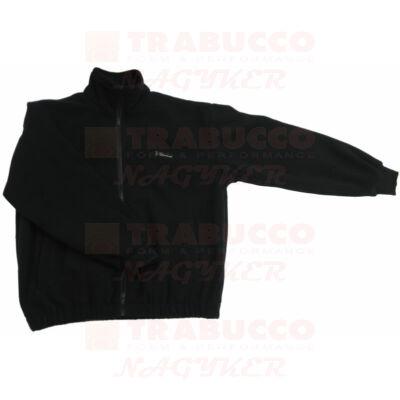 K-Karp Pile Black thermo pulóver