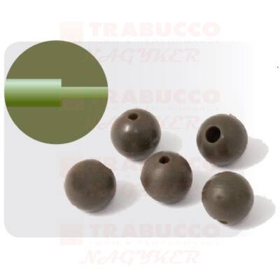 Pro-Rubber Beads gumiütköző