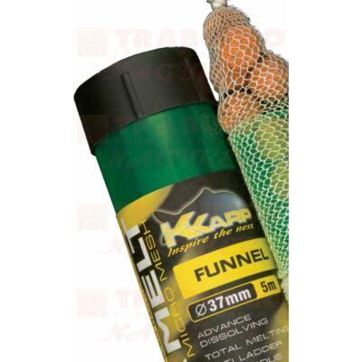 K-Karp XR -Melt 5m PVA háló+tölcsér