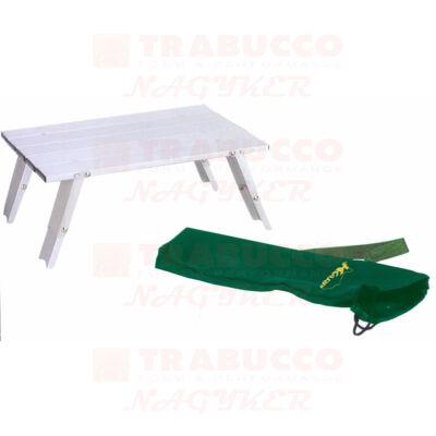 ALU TABLE, alu asztal