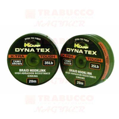 K-Karp Dyna Tex X-Tra Tough fonott előke