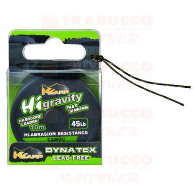 K-Karp Dyna Tex Hi-Gravity előke zsinór